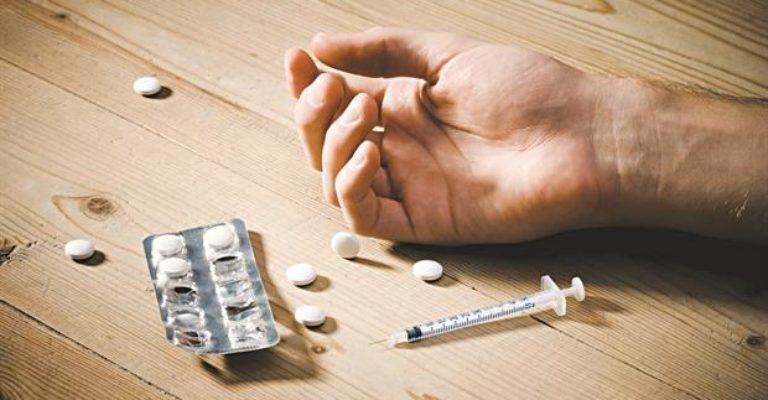 Сильное сексуальное возбуждение от наркотика
