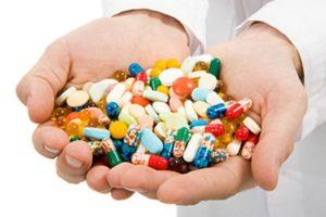 Наркотические препараты