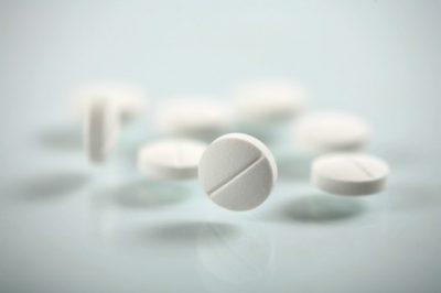 лекарства и ибупрофен