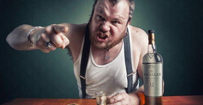Последствия алкоголизма - Какие могут быть причины зависимости?