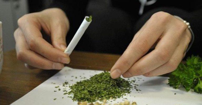 Что будет если долго курить гашиш