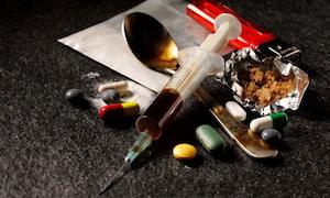 наркоманія в Чернігові