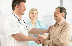 лікування і реабілітація