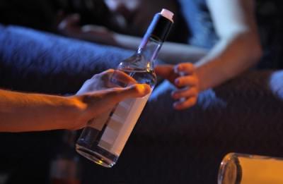 Лікування алкоголизму