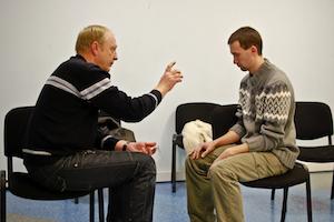 Гіпноз як один з методів лікування залежності