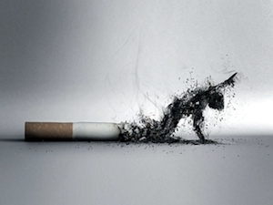 нікотин