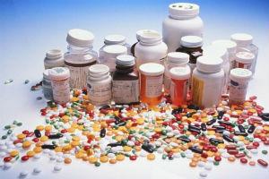 Медикаментозна терапія