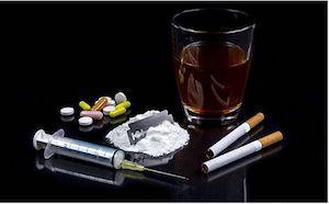 наркотическая зависимость человека