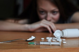 употребление наркотических препаратов