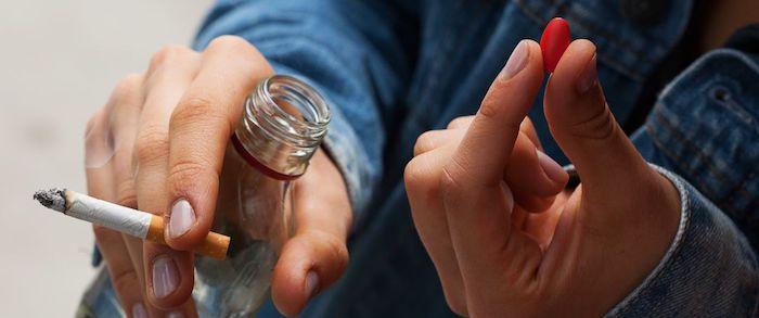 Реабилитационный центр для несовершеннолетних наркозависимых